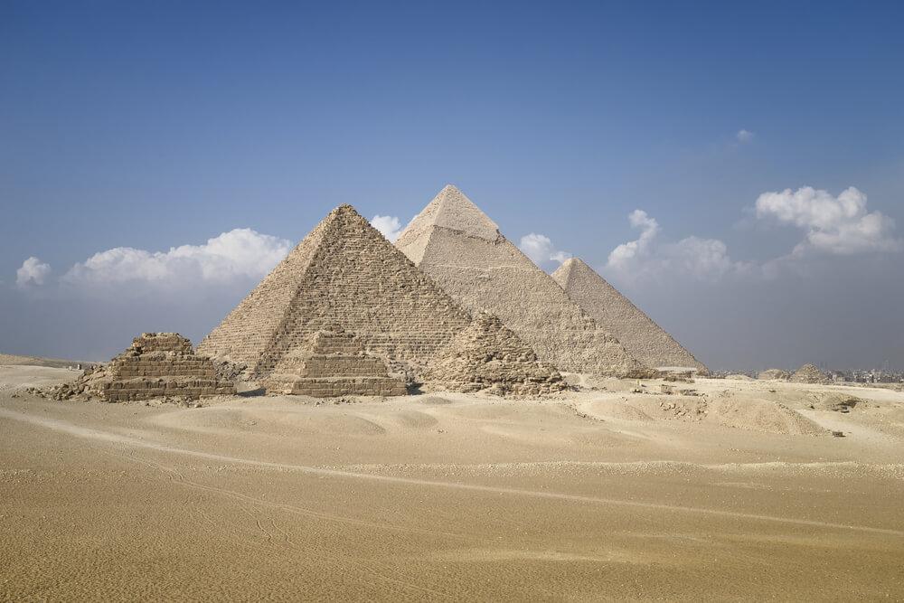 Geldzaken en betaalgewoonten in Egypte | GWK Travelex