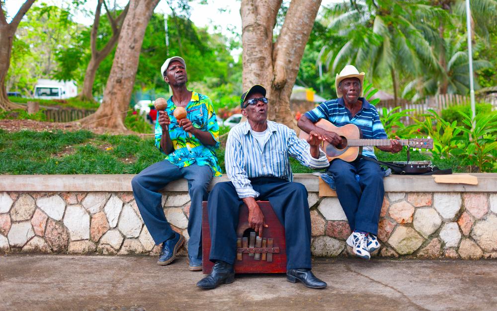 betalen in jamaica